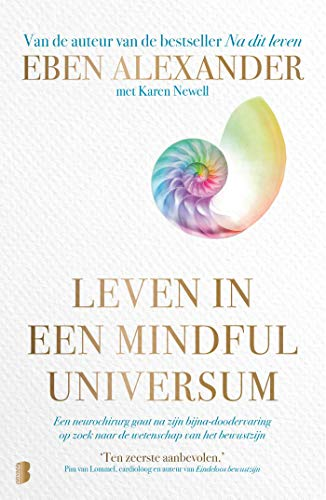 Leven in een mindful universum (Dutch Edition)