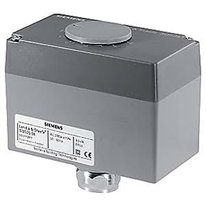 Siemens - Servomoteur vanne SQS35.50 - Servomoteur 400N 5,5Mm 3Pts 230V 15 - : SQS35.50