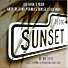 Sunset Boulevard - American Highlights