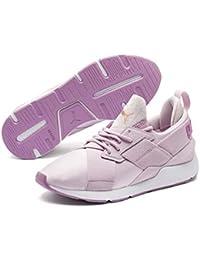 Amazon.it  Puma - Rosa   Sneaker   Scarpe da donna  Scarpe e borse b5b078aa113