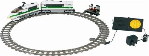 LEGO 4511 - Schnellzug