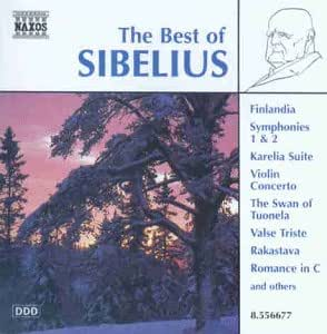 The Best Of - The Best Of Sibelius