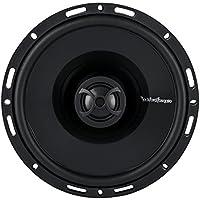 Rockford P1650 Alrededor De 2 vías 110W altavoz audio - Altavoces para coche (De 2 vías, 110 W, 55 W, 4 Ω, 88 dB, Polipropileno)