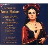 Gaetano Donizetti: Anna Bolena (Gesamtaufnahme)