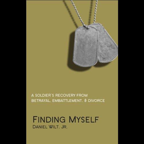 Finding Myself  Audiolibri