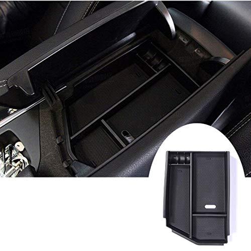 Mittelarmlehne Aufbewahrungsbox Container Ablage Organizer Auto Zubehör für Linkshänder für ML GL GLE GLS Klasse C292 W166