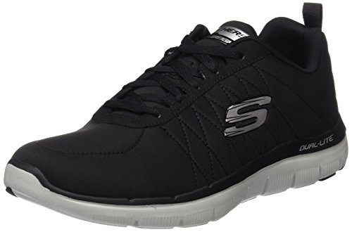 skechers-men-flex-advantage-20-multisport-outdoor-shoes-black-blk-10-uk-45-eu