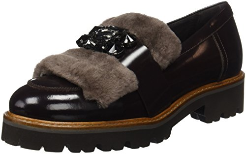 Gadea Damen Antic Slipper Mehrfarbig (Testa)
