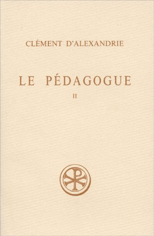 Le pédagogue, tome