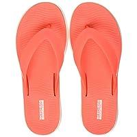 SKECHERS Nextwave Ultra, Women's Slippers, Tropicz Coral, 4 UK 37 EU