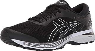 ASICS Men's Gel-Kayano 25 Black/Glacier Grey Running Shoe 10.5 Men US (B07DQVBMVK) | Amazon price tracker / tracking, Amazon price history charts, Amazon price watches, Amazon price drop alerts