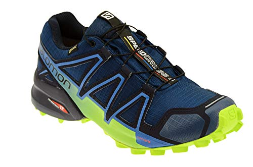Salomon Speedcross 4 Gore-Tex Scarpe da Trail Corsa - AW18-47.3