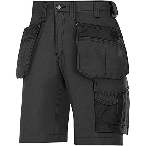 Preisvergleich Produktbild Snickers Handwerker Shorts HP Schwarz Gr. 56
