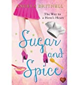 [ SUGAR AND SPICE ] By Britnell, Angela ( Author ) May- 2014 [ Paperback ]