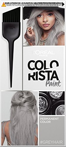 L'Oréal Paris Colorista Paint, Colorazione Permanente, Grigio (Grey)