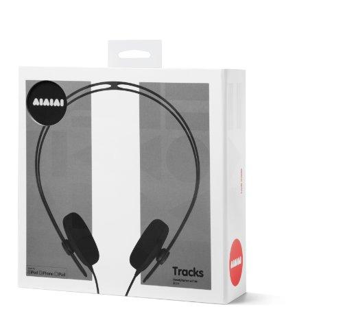 AIAIAI Tracks Bügel-Kopfhörer mit Mic schwarz - 6