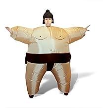 Thumbs Up - Disfraz de sumo hinchable