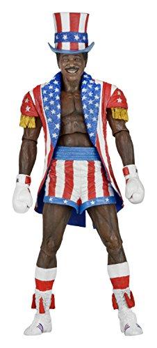 Figura-Action-18cm-APOLLO-CREED-da-ROCKY-IV-Rocky-40th-Anniversary-SERIE-2-Neca-USA