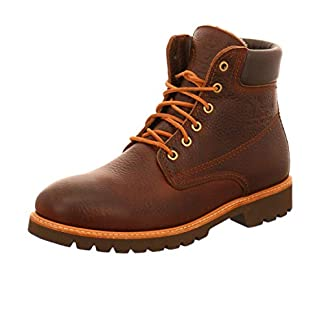 Panama Jack Gregory Igloo C2 749394 Men's Boots Brown
