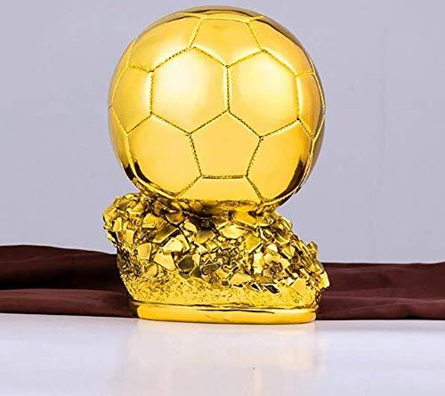 Zoom IMG-1 trofeo d oro del calcio