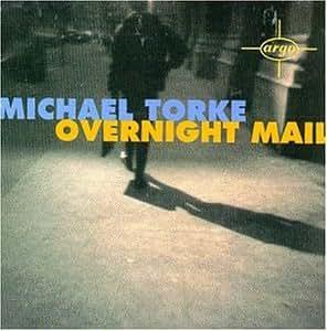Michael Torke-Overnight Mail-M
