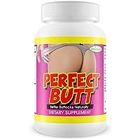 perfectbutt Supplemento per Sexy, curvo, Clessidra Figura, gli ingredienti naturali