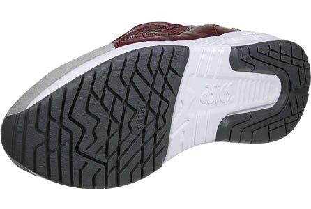 Asics GT-Cool Xpress Block Schuhe Bordeaux