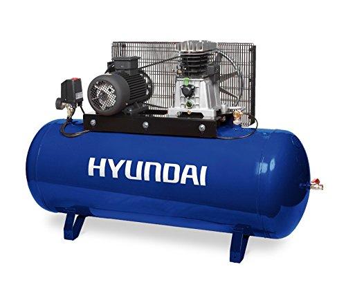 Hyundai HY-HYACB300-6T HYACB300-6T Compresor