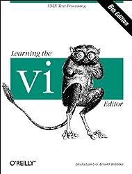 Learning the vi Editor, 6th edition  (en anglais)