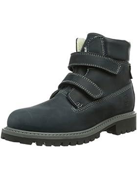 Lepi 9829LEQ Unisex-Kinder Kurzschaft Stiefel