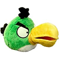 Commonwealth Toy CW91556 - Angry Birds 40 cm Tukan mit Sound