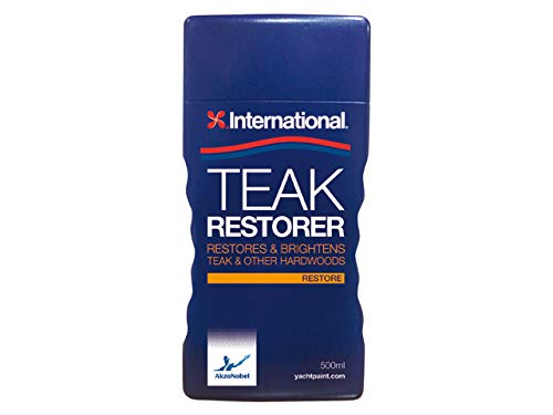 INTERNATIONAL Teak Restorer (neu 2014) - 500 ml