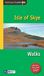 Pathfinder Isle of Skye (Pathfinder Guides)