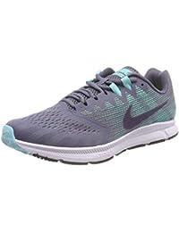 low priced 083db bcbf4 Nike Womens Damen Zoom Span 2 Running Shoes