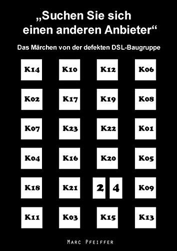 """""""Suchen Sie sich einen anderen Anbieter': Das Märchen von der defekten DSL-Baugruppe"""