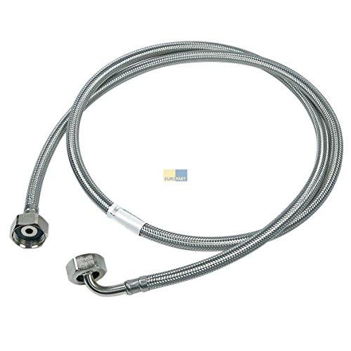 europart-10028638-universal-schlauch-wasser-heisswasser-sanitar-zulaufschlauch-15m-edelstahl-ummante