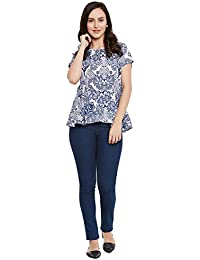 Famous by Payal Kapoor Top