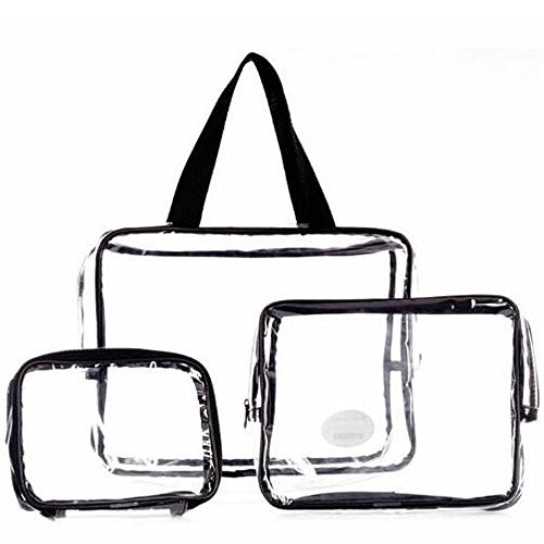 rohans-cosmetic-clear-three-piece-pvc-bag-toiletry-travel-set-wash-bag-holder-pouch-kit