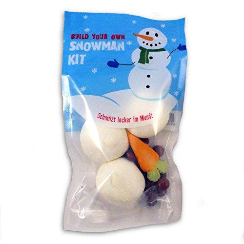Preisvergleich Produktbild Snowman Kit