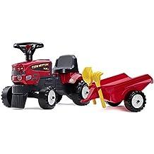 Amazon.es: correpasillos tractor - Envío gratis