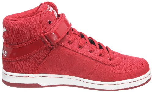 Roos Red Skywalker 3 , Baskets mode homme Rouge