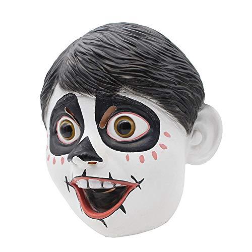 Zhanghaidong Träumen Um Die Coco Little Boy Maske -