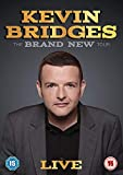 Picutre of Kevin Bridges: The Brand New Tour - Live [DVD] [2018]