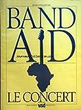VSD du 09/08/1985 - BAND AD LE CONCERT - INTRODUCTION PAR BOB GELDOF - ILS MEURENT DE FAIM ET ALORS PAR LIONEL ROTCAGE - GELDOF - COLLINS - BOWIE - STING - BONO - NICHOLSON ET STILLS - CHARLES ET LADY DI - P. YOUNG - ADAMS ET OSBOURNE L'ENNEMIE PUBLIQUE NUMERO 1 PAR F. CLAIRMONTE - RICHARDS - CARTNEY - ELTON JOHN - M. JAGGER - ST. STILLS - E. CLAPTON - E. COSTELLO ET LED ZEPPELIN - RICHARDS - NICHOLSON ET DYLAN - LA BOMBE ALIMENTAIRE PAR SUSAN GEORGE - MERCURY - ADAM ANT - B. BOYS - M. URE - BO