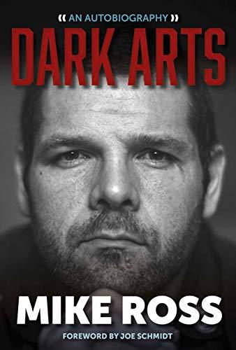 Dark Arts (English Edition)