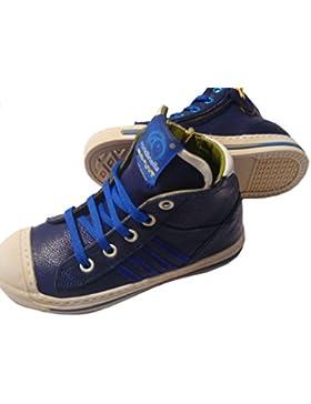 RONDINELLA Sneaker, blau, Gr. 38