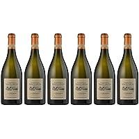 Domaine Sainte Cecile Vin Blanc 75 cl - Lot de 6