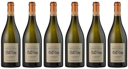 Domaine-Sainte-Cecile-IGP-Pays-dOc-Chardonnay-20152016-6-x-075-l