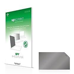 Upscreen Spy Shield Blickschutzfilter Lenovo Thinkpad X1 Carbon Non-touch (4th Gen) - Blickschutz, Sichtschutz, Kratzfest, Blendschutz, Made In Germany