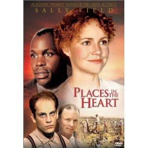 Ein Platz im Herzen - Import DVD mit Deutschem Originalton